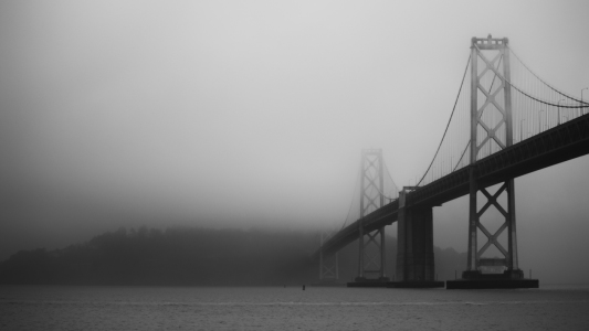 Picture no: 9746790 Bay Bridge in San Francisco Created by: kraftseins