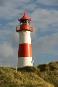 Picture no: 9776812 Leuchtturm List Ost auf Sylt Created by: Annette Sturm