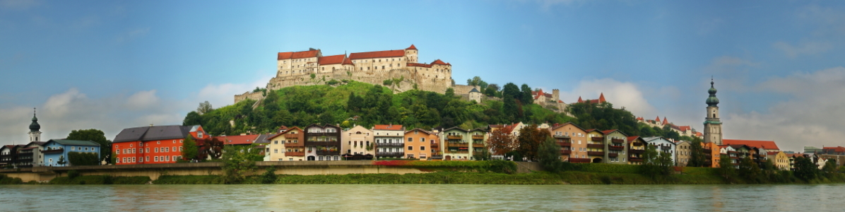 Picture no: 9785496 Burg Burghausen castle Created by: fotoping