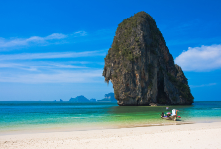 Picture no: 9786774 Phra Nang Beach, Thailand Created by: waveland