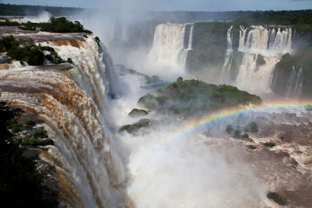 Picture no: 9791268 Iguazu I Created by: waveland