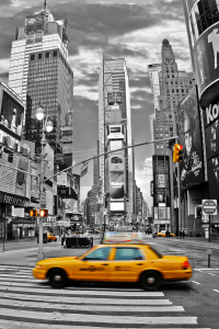 Picture no: 9791916 - Times Square -  Created by: Marcel Schauer