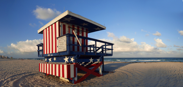 Picture no: 9813274 Miami Beach, Florida/USA Created by: Melanie Viola