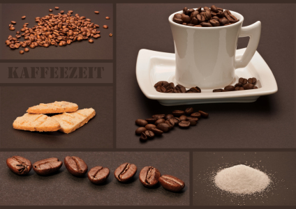 Picture no: 9814132 Kaffeezeit Created by: Engelbengel