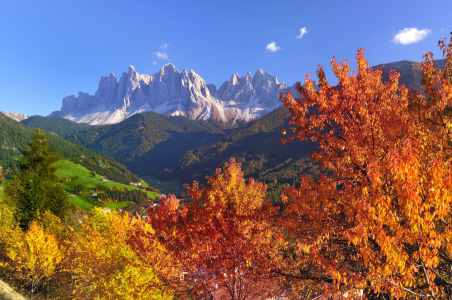 Picture no: 9837534 Val di Funes Created by: suteracher