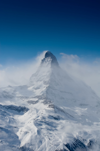 Picture no: 9918130 Matterhorn Created by: emanoo