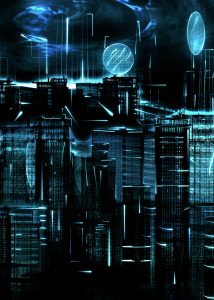 Picture no: 9938423 TRON :the Grid: Created by: fRACTUREdpIXEls