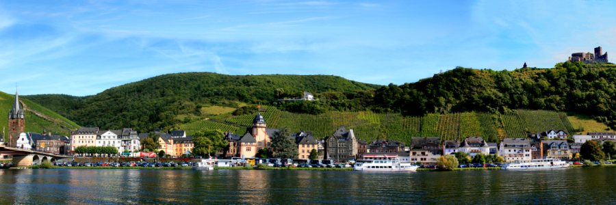 Picture no: 9962293 Bernkastel Kues 2 Created by: Mausopardia