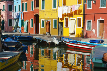 Picture no: 9970469 Burano bei Venedig Created by: Frank Rother