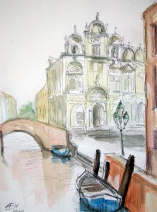 Picture no: 9980470 Venedig Impressionen Created by: summertime