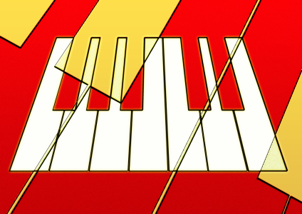 Picture no: 9986323 Piano Created by: Atteloi