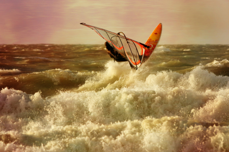 Picture no: 9991003 Windsurfin (Reloaded) Created by: FotoDeHRO