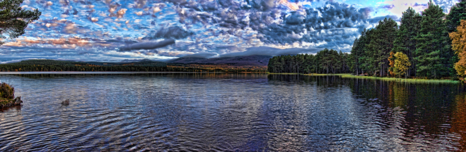 Picture no: 10000237 Loch Garten Created by: DolSys