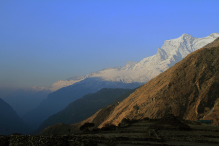 Picture no: 10049425 Sagarmatha Nationalpark Created by: Gerhard Albicker