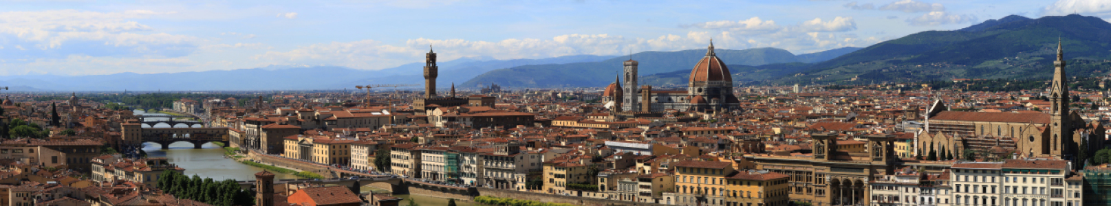Picture no: 10079271 Florenz Panorama Created by: AERA