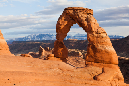 Picture no: 10079543 Delicate Arch II Created by: waveland