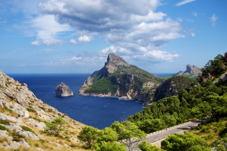 Picture no: 10108956 Cap Formentor Created by: fotoping