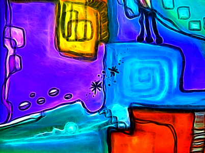 Picture no: 10112518 Imagination 16 Created by: Sandra Riedel