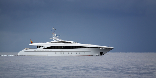 Picture no: 10120276 Luxusyacht Created by: FotoDeHRO