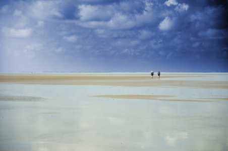 Picture no: 10137468 Sandbank Created by: Fuchsmedia
