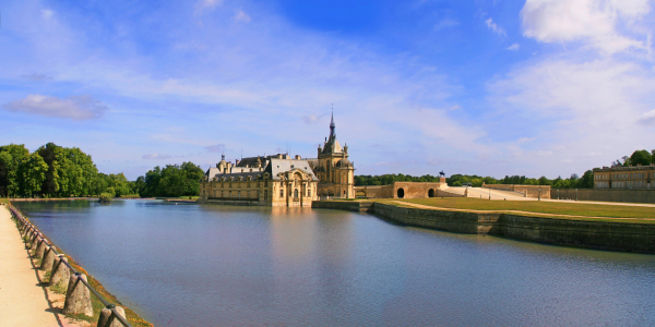 Picture no: 10139042 SCHLOSS CHANTILLY Created by: Mausopardia
