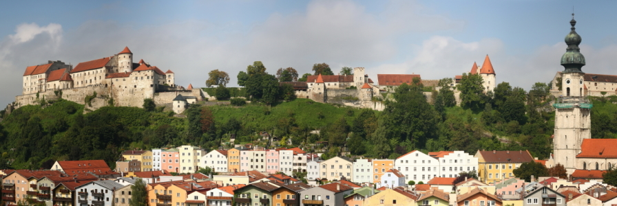 Picture no: 10140570 Burghausen Created by: fotoping