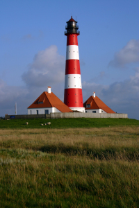 Picture no: 10140578 Westerhever Leuchtturm Created by: Delphine