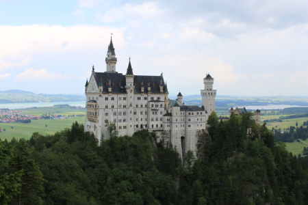 Picture no: 10147882 Neuschwanstein Created by: Sarah2809