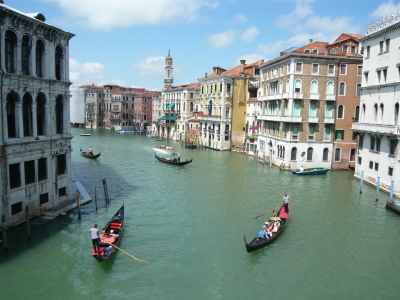 Picture no: 10151622 Canale Grande Created by: Moarten