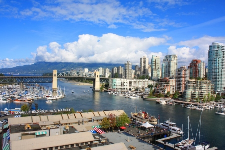 Picture no: 10169661 Vancouver downtown 2 Created by: Josephine999