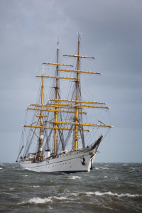 Picture no: 10178637 Gorch Fock Created by: FotoDeHRO