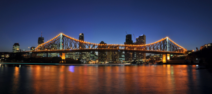 Picture no: 10189251 Story Bridge Created by: MSPictures