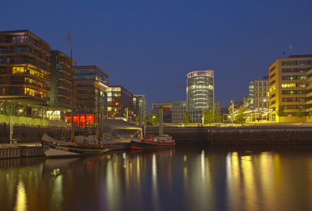 Picture no: 10198109 Hafencity Created by: Klaus Kehrls