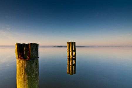 Picture no: 10202471 Morgenstille am Bodden Created by: jaro