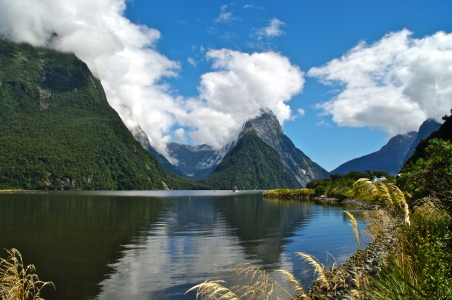 Picture no: 10206261 Milford Sound Created by: schub1973
