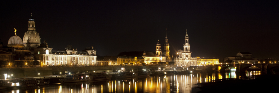 Picture no: 10210351 Dresden Skyline Created by: Pika-Fotografie