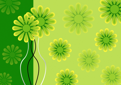 Picture no: 10215467 Blumen Created by: Atteloi