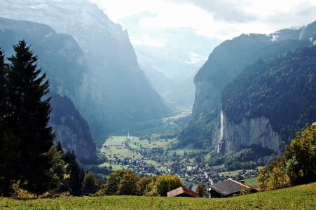 Picture no: 10221951 Wiese mit Aussicht Created by: Bettina Schnittert