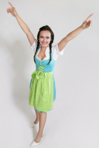 Picture no: 10230475 Dirndl Girl Created by: BIG