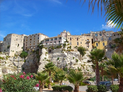 Picture no: 10230497 Tropea Created by: Marion227