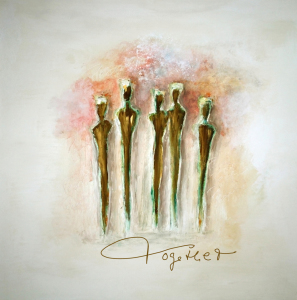 Picture no: 10236653 Together II Created by: Tina Melz