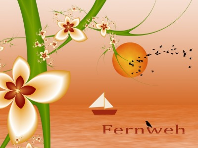 Picture no: 10237449 Fernweh Created by: gabiw-art