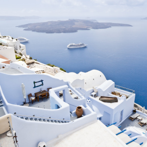 Picture no: 10245815 Santorini Created by: magann