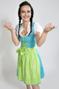 Picture no: 10245959 Dirndl Girl 3 Created by: BIG