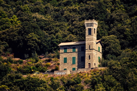 Picture no: 10254495 Cinque Terre Created by: fotoping