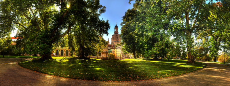 Picture no: 10265741 Park in Dresden Created by: Steffen Gierok