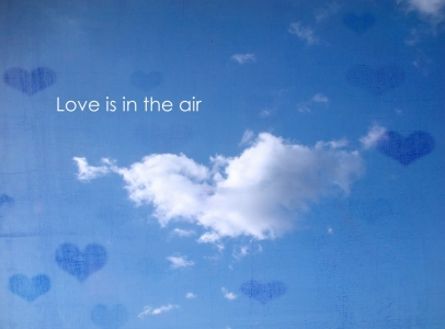 Picture no: 10266697 Love is in the air Created by: Heike Hultsch