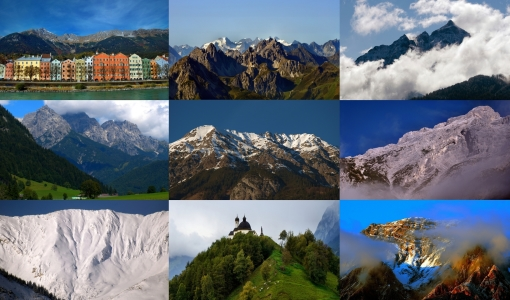 Picture no: 10277105 TIROL I Created by: wompus