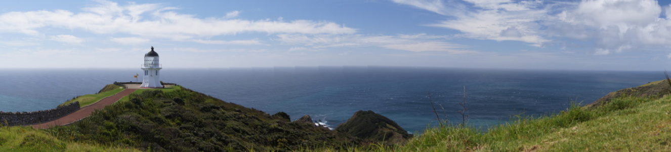 Picture no: 10280457 Cape Reinga Created by: timberline