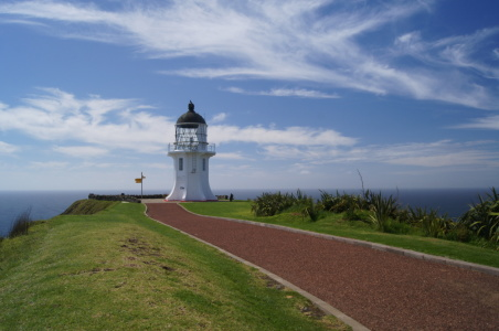 Picture no: 10280459 Cape Reinga, Neuseeland Created by: timberline